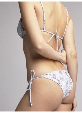 Braguita Bikini Brasileña Estampada