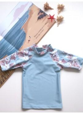 Camiseta Protección Solar Niños