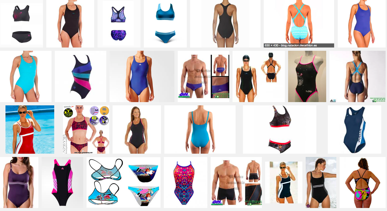 Bikinis_natacion