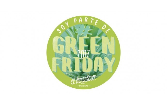 BLACK FRIDAY & GREEN FRIDAY