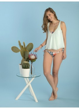 Braguita Brasileña Cactus