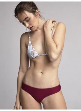 Braguita Bikini Semitanga Grosella