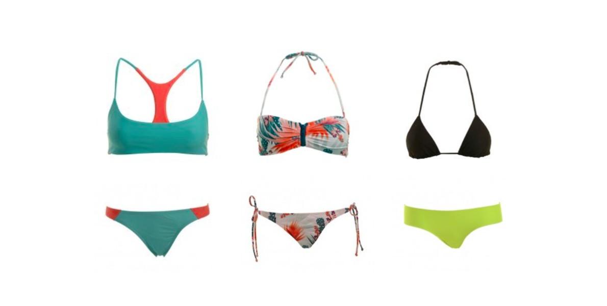Como Del Con La Primera Éxito Bikini Superar Puesta Cabuya fgIYv6ymb7